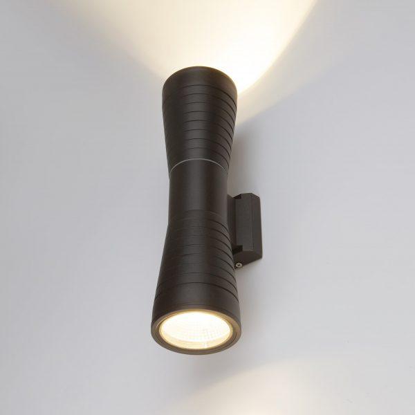 Настенный светильник черный с направленным светом купить минск