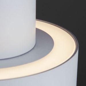 Накладной потолочный светодиодный светильник
