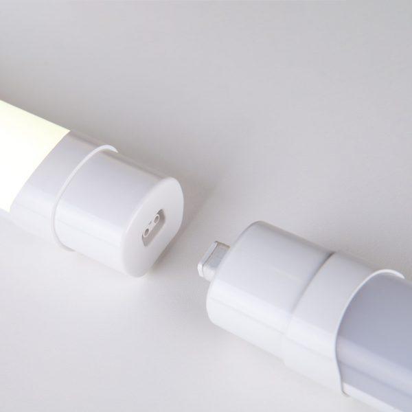 Линейные светильники оптом и в розницу соеденить в линию