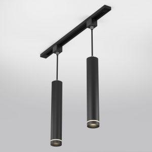 Трековый светодиодный светильник для однофазного шинопровода Glory Fly