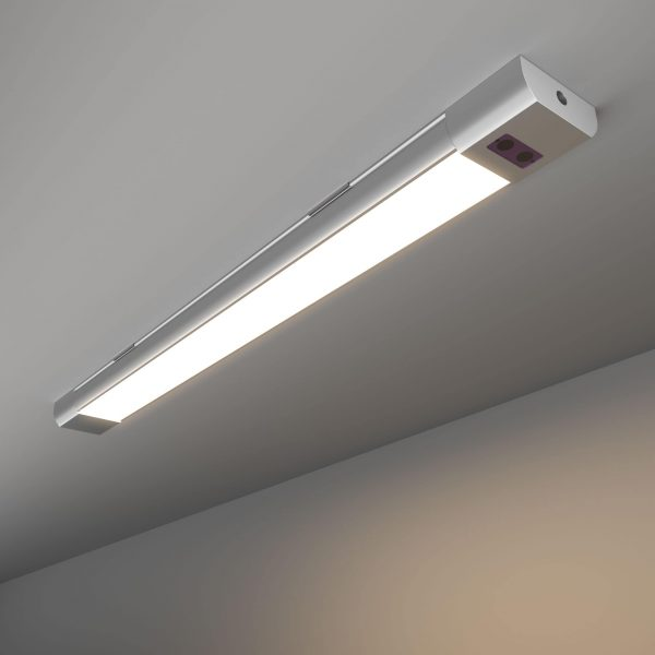 Светодиодный светильник сенсорный