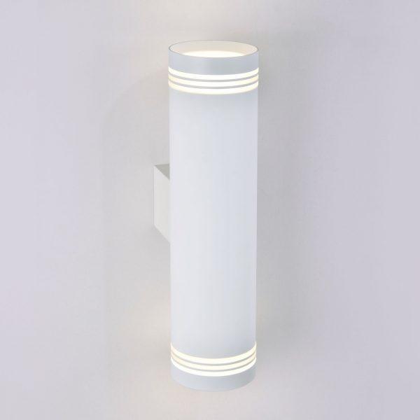 Selin LED белый настенный светодиодный светильник