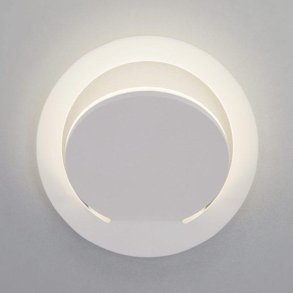 Alero LED белый настенный светодиодный светильник