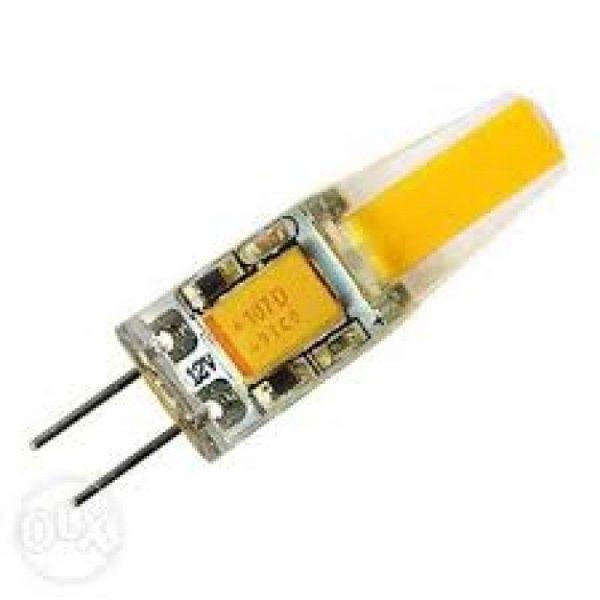 Лампа для точечного света цоколь G4 купить