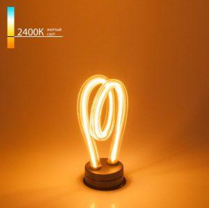 Декоративная лампа купить минск smartLED.by