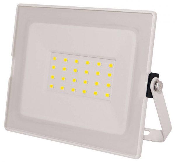 Светодиодный (LED) прожектор ЭРА LPR IP65, белый