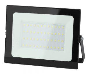 Светодиодный (LED) прожектор ЭРА LPR IP65, черный