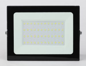 Светодиодный (LED) прожектор ЭРА LPR IP65, черный 4