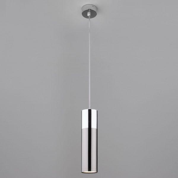 Купить накладной потолочный светильник черный жемчуг на шнуре