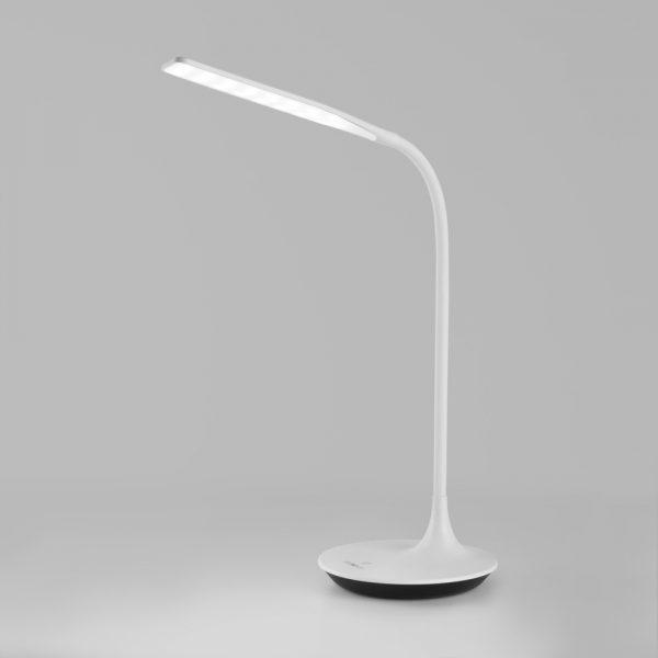 Настольный светодиодный светильник 80422/1 белый