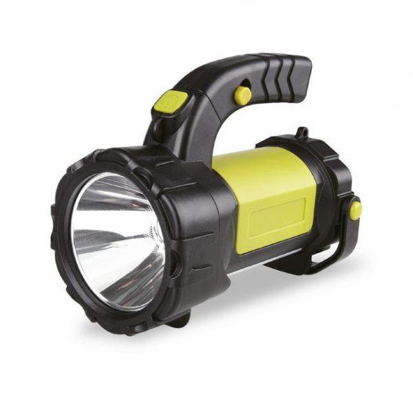 Аккумуляторный Фонарь - светильник световой поток 250 люмен