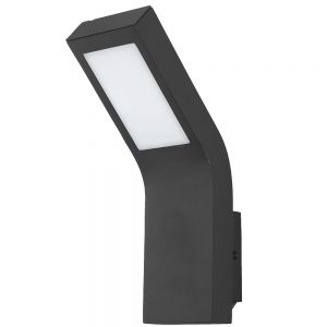 Светильник садово-парковый светодиодный 17205 10W, IP54, 6000K ETP