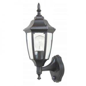 Светильник садово-парковый SHEFIELD 1231(1236) металл