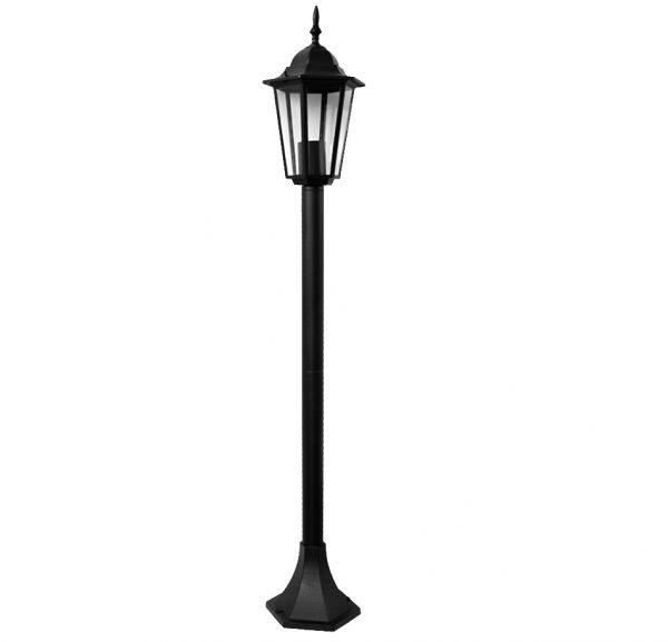 Светильник садово-парковый PEGAS II 052-PS металл