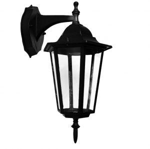Светильник садово-парковый PEGAS II 052-WD металл
