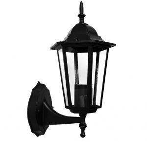 Светильник садово-парковый PEGAS II 052-WU металл