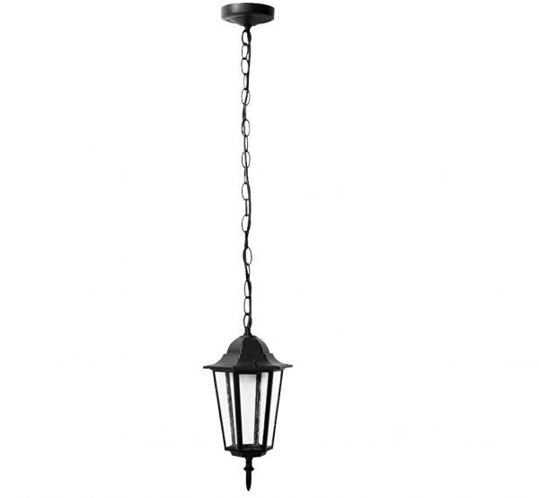 Светильник садово-парковый PEGAS II 052-H металл