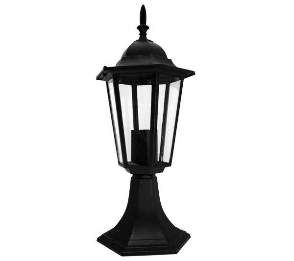 Светильник садово-парковый PEGAS II 052-PF металл