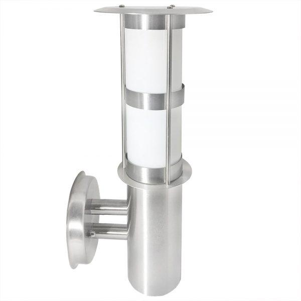 Светильник садово-парковый SICILIA ST071-A металл