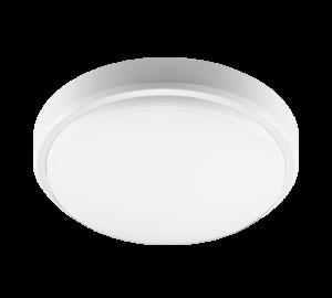 Круглый светильник ЖКХ светодиодный купить 8W 4000K