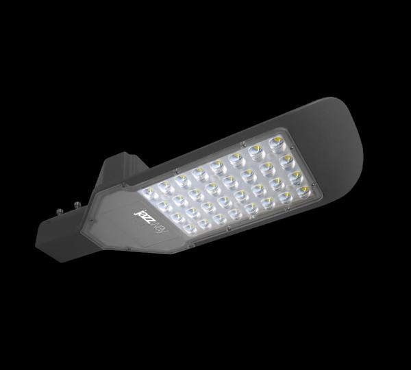 Светильник диодный уличный консольный 30W 5000K GR ip65 3400 lm люмен