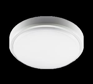 Круглый светильник для ЖКХ светодиодный купить 8W 4000K