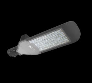 Светильник диодный уличный консольный 150W 5000K ip65 16500 lm люмен
