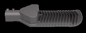 Светильник диодный уличный консольный 50W 5000K ip65 5600 lm люмен