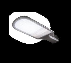 Светильник консольный светодиодный с поворотным кронштейном