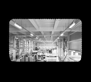 Линейные промышленные мощные с регулировкой угла наклона 150w ip 65 15000lm