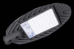 Светильник диодный уличный консольный 50W 5000K ip65 2800 люмен