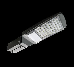 Светильник мачтовый светодиодный с поворотным кронштейном