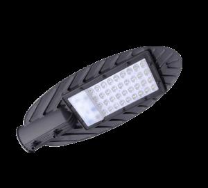 Светильник диодный уличный консольный 30W 5000K ip65 2800 lm люмен