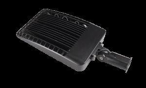 Светильник диодный уличный консольный с шарниром 250W 5000K ip65