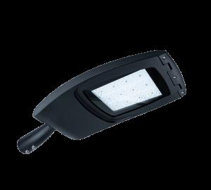 Светильник диодный уличный консольный 100W 5000K ip65