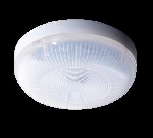 Светильник накладной LED пылевлагозащищенный круглый 10w нейтральный дневной свет