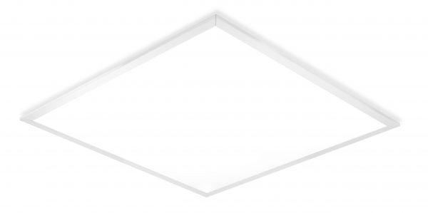 Универсальная панель равномерного света для потолка Армстронг