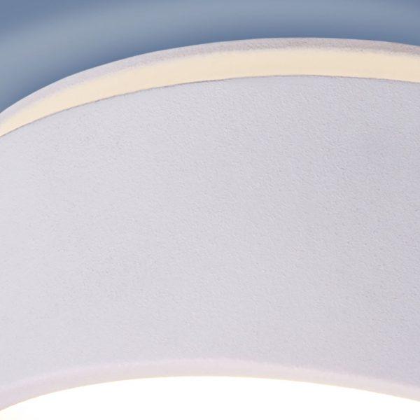 Встраиваемый потолочный светильник 7000 MR16 WH белый