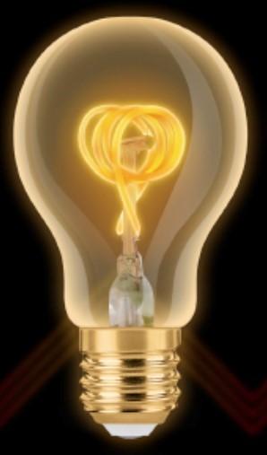 Светодиодная (LED) Лампа ART Smartbuy-A60-7W/3000/E27 1