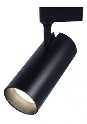 Светодиодный (LED) светильник Track COB15w Smartbuy-Black 4000K/IP20 (SBL-TKBK-15w-4K)