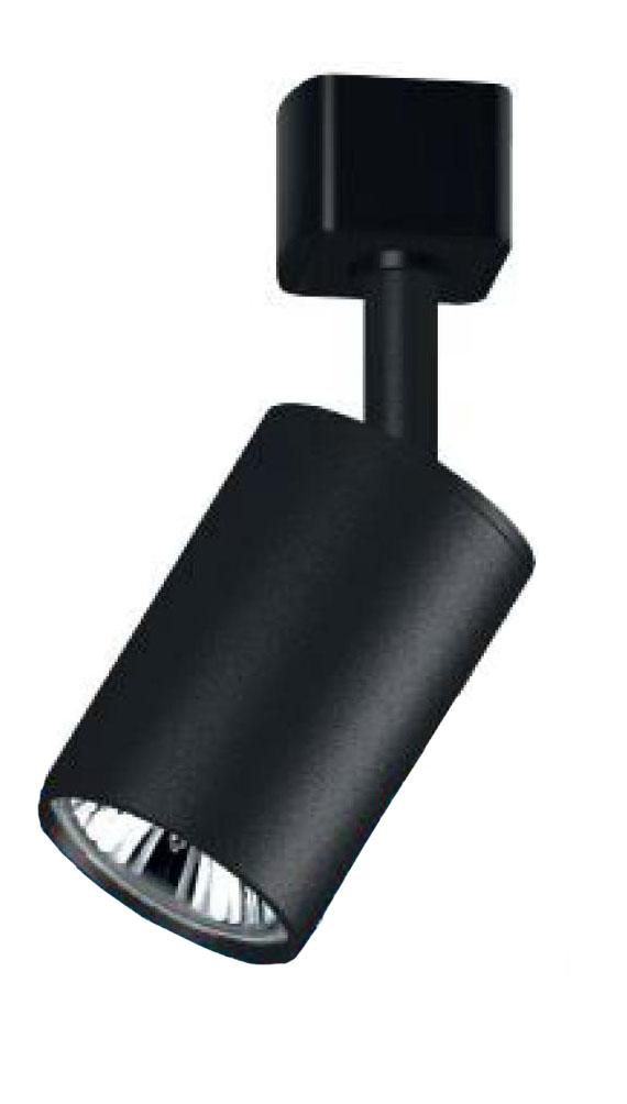 Светодиодный(LED) светильник Track GU10 Smartbuy-Black 4000K/IP20 (SBL-TKBK-GU10)