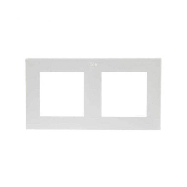Рамка 2 поста, бел Simon 2400620-030 1