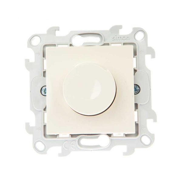Светорегулятор 450В, сл кость Simon 2410313-031 1