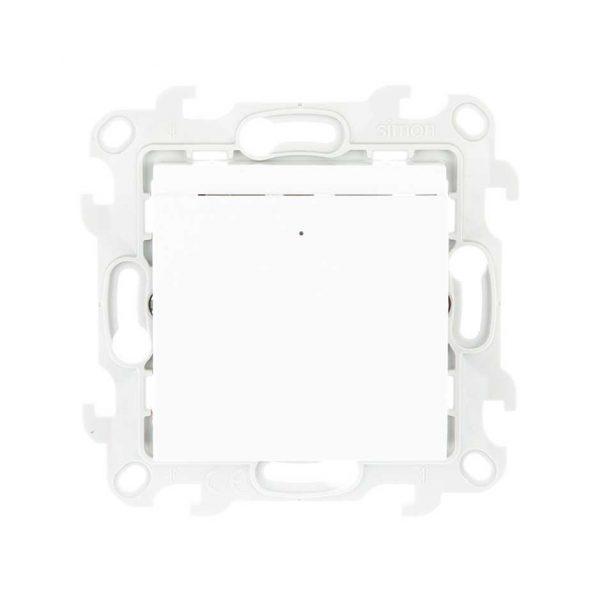 Карточный выкл, бел Simon 2410526-030 1