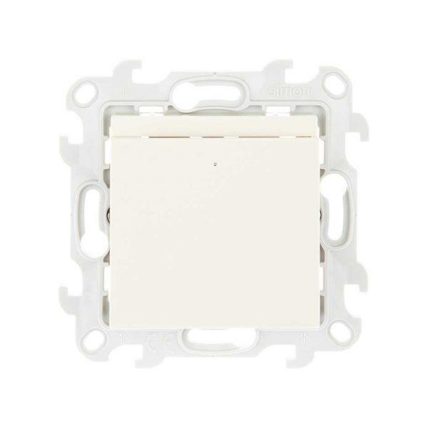 Карточный выкл, сл кость Simon 2410526-031 1