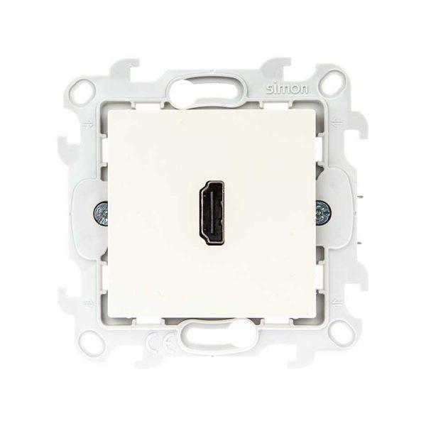 Коннектор HDMI 1.4, сл кость Simon 2411094-031 1