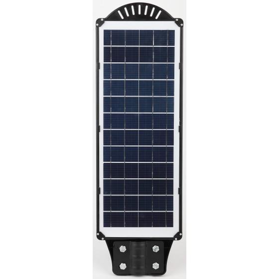 ЭРА Консольный светильник на солн. бат.,SMD, с кронштейном,60W,с датч. движ.,ПДУ,1000lm, 5000К, IP65 4