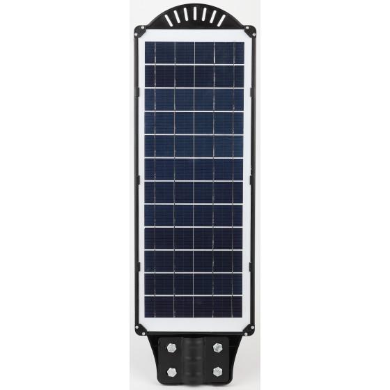 ЭРА Консольный светильник на солн. бат.,COB,с кронштейном,60W,с датчи. движ.,ПДУ,1100lm, 5000К, IP65 4