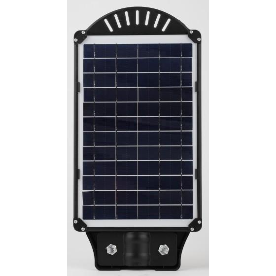 ЭРА Консольный светильник на солн. бат.,SMD,с кронштейном,20W, с датч. движ.,ПДУ,400lm, 5000К, IP65 4