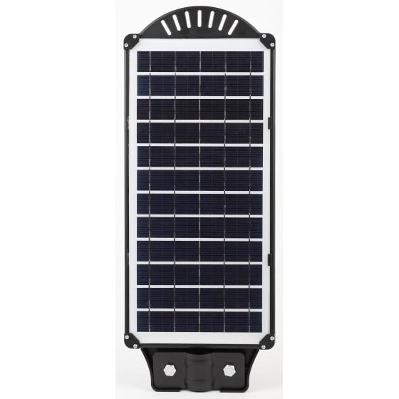 ЭРА Консольный светильник на солн. бат.,SMD,с кронштейном, 40W, с датч.движ., ПДУ,700lm, 5000К, IP66 4